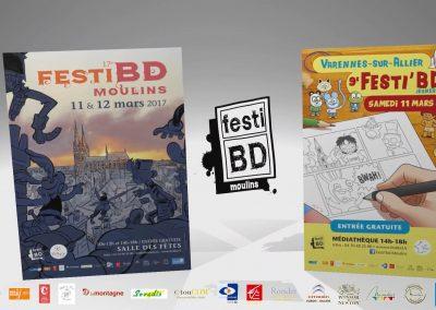 Festi'BD 2017