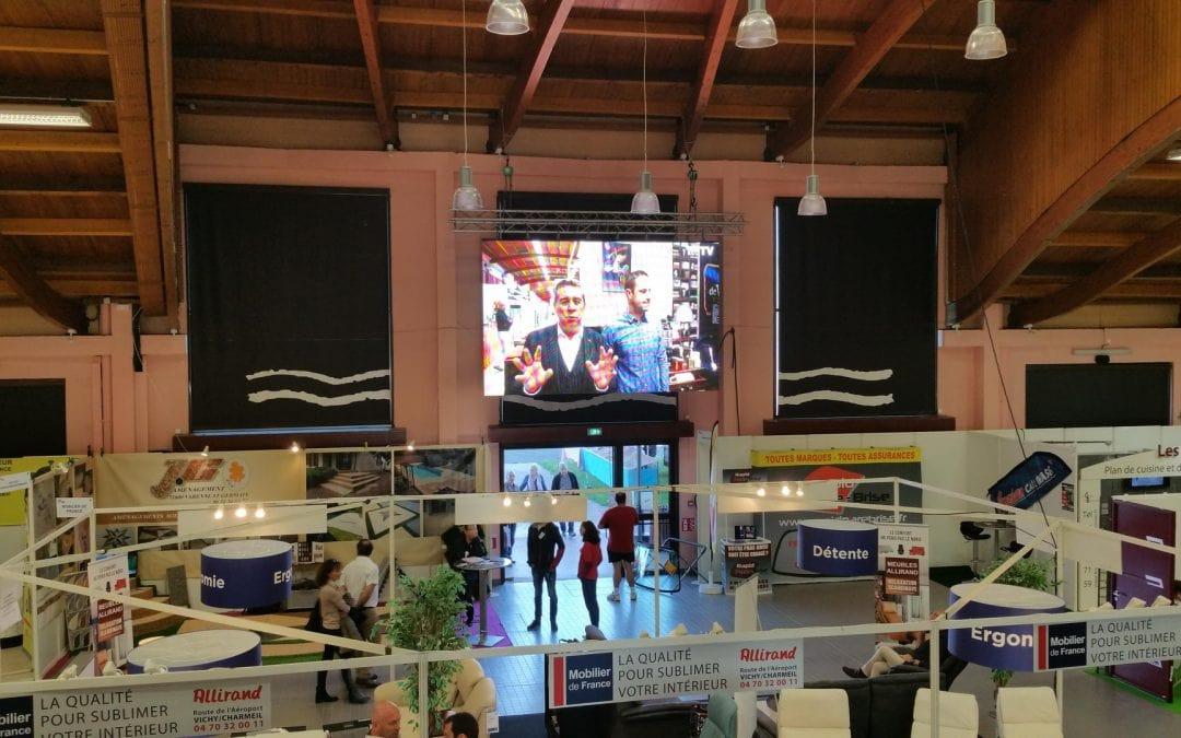 Vichy Expo TV – Bilan