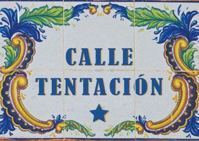 Calle Tentacion - Logo