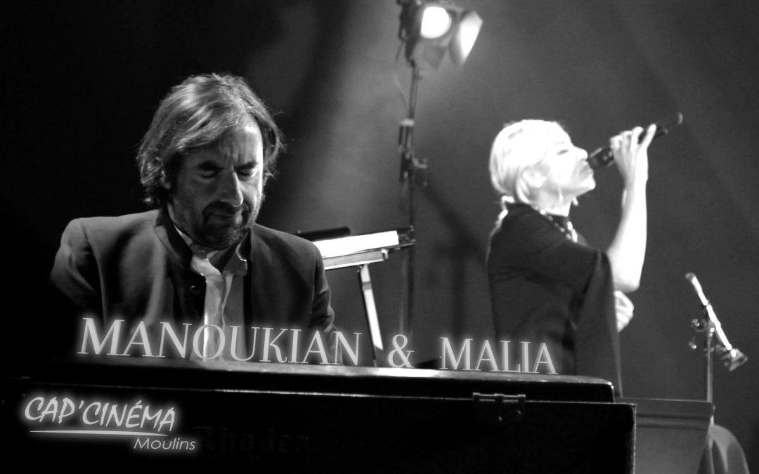 All That Jazz – Manoukian & Malia