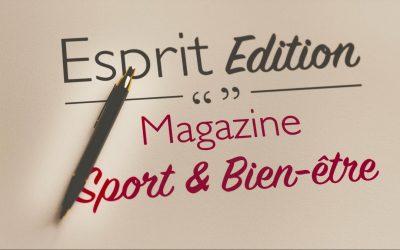 Vidéo – Esprit Sport & Bien-être #02