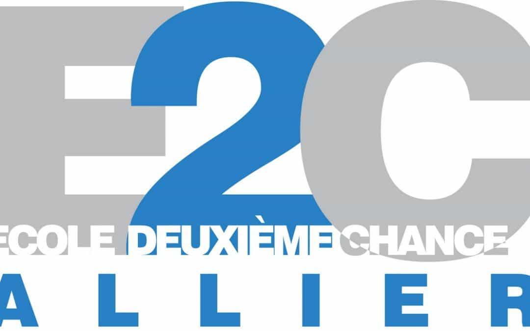 Partenariat – E2C Allier