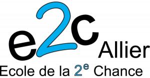 E2C Allier - Ancien logo