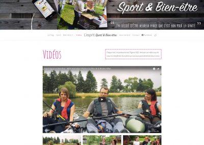 Esprit Sport & Bien-Être