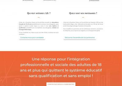 Actu - Site Web E2C Puy-de-Dôme