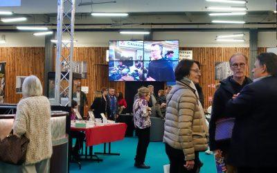 Moulins Expo TV 2019, la webTV de la Foire de Moulins