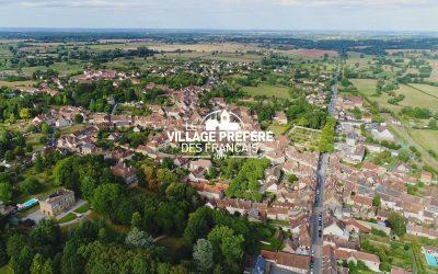 Vidéo | Souvigny Village préféré des Français 2019