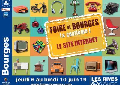 Foire de Bourges 2019