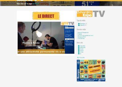 Yujo Actualités - Bourges ExpoTV 2019 | 06/06/2019