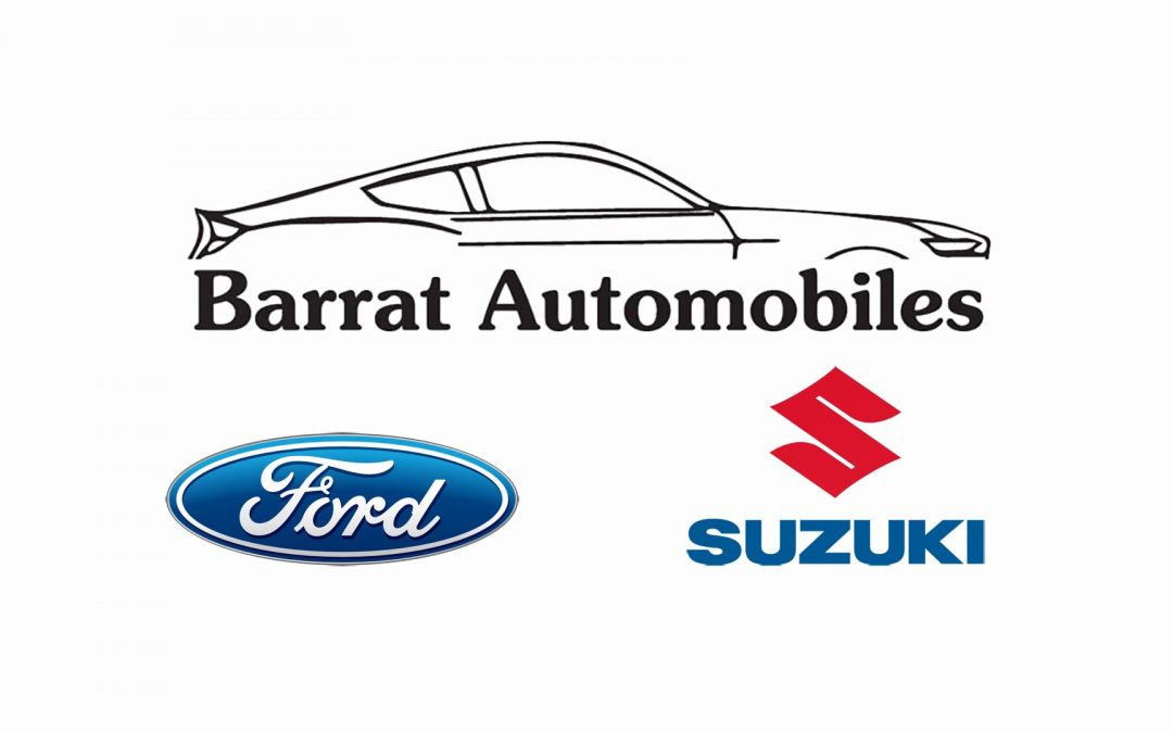 Vidéo | Barrat Automobiles (publicité)